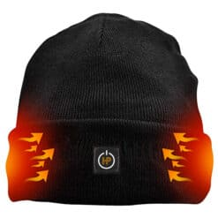 Beheizbare Mütze - HeatPerformance